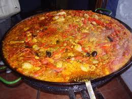 Comidas t picas de espa a comidas del mundo for Cocina tradicional espanola